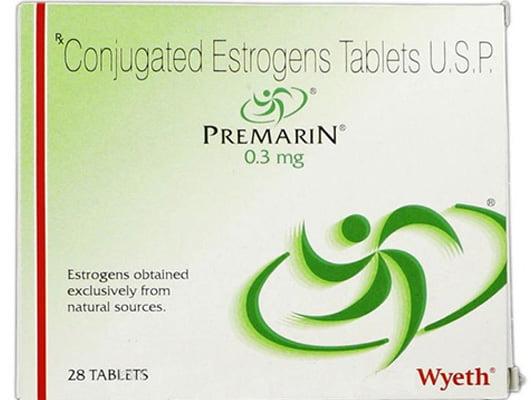 Premarin 0.3 mg